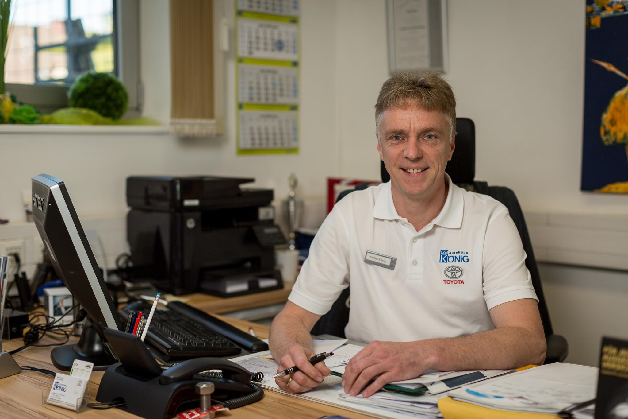 Stefan König